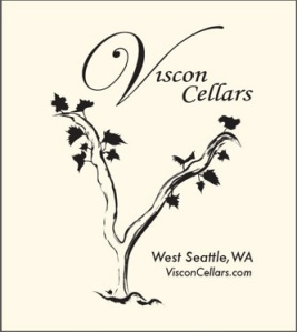 Viscon Cellars Banner