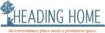 Heading Home Logo II