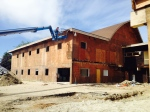 Future Home of Westside School