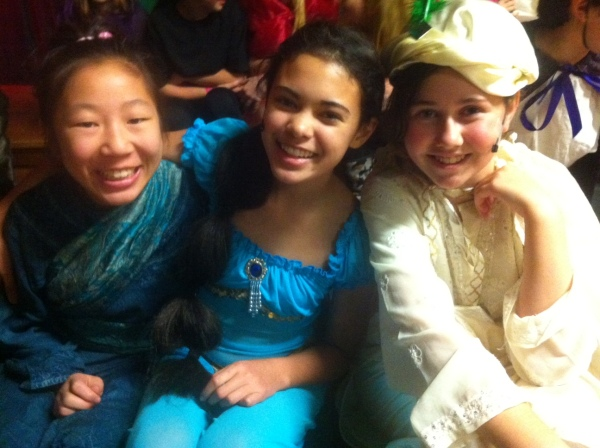 Middle School Winter Musical