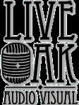 Live Oak Audio