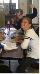 STEM May 2015