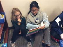 Reading buddies 2