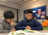 Reading buddies 7