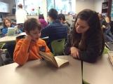Reading buddies 9