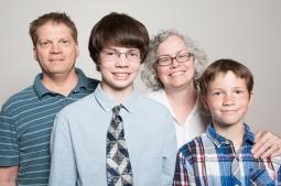 Davis family I