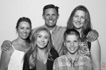 Murphy family B&W.jpg