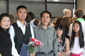 Vivirong Family